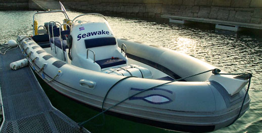 Seawake Boats Silver Membership Boats